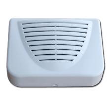 Sirena Piezoelettrica da interno per allarmi potenza sonora 120db antifurto casa
