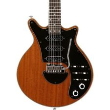 Brian May Guitars Brian May Signature Electric Guitar Natural 190839185624 OB