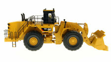 1/50 Norscot CAT 55257 993k Wheel Loader Caterpillar Vehicle Car Model Collect