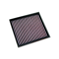 DNA Air Filter for BMW 428I GC 2.0L L4 F/I (15-16) PN: P-BM15C15-01