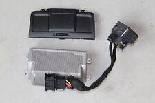 original Vw Passat 3C B6 Spannungswandler 12V 230V Steckdose 3c0907155 Blende