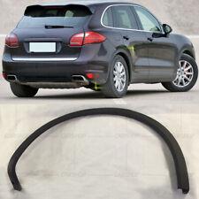 For Porsche Cayenne 958559728119B9 Car Rear Right Fender Flare Wheel Well Arch