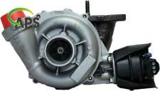 Turbolader Citroen Peugeot Ford Volvo 1.6 HDI TDCi