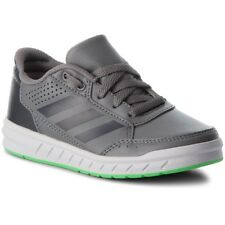 Adidas Boys Shoes Running Alta Sport Fashion Trainers Kids Gym School New B37964