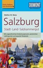 Sachbücher über Österreich Reisen aus Europa