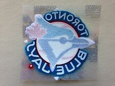 "Toronto Blue Jays Lextra Multi Color Iron-on Patch 3"" - Old Logo Beautiful!"