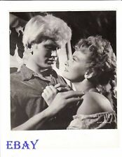 Michael Landon Fay Spain VINTAGE Photo God's Little Acre