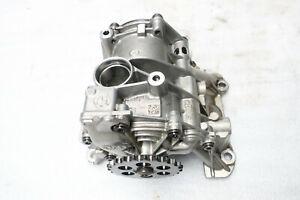 8513756 Ölpumpe BMW F20 F22 F23 F45 F46 F30 F31 F34 F32 F33 F36 F10 F11 G30 G31