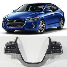 Steering Wheel Remote Auto Cruise Control Switch For Hyundai Avante AD 2017