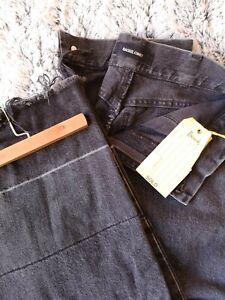 Rachel Comey Wide-leg Cropped Jeans Size 4