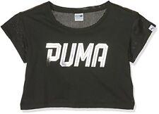 T-shirts et débardeurs noirs pour fille de 13 à 14 ans