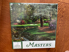New listing 2021 Masters Rae's Creek Golf Puzzle Augusta National - ANGC Springbok