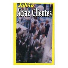 JABON Atrae Clientes Esoterico Santeria Espiritual ☆ Pai Joao ☆