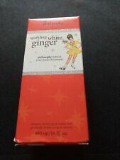 "Philosophy 3in1 Shampoo, Shower Gel & Bubble Bath ""Sparkling White Ginger"" 16oz."