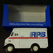 RPS A FDX FedEx Company Diecast Delivery Truck ***MINT in BOX***