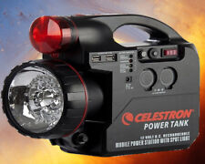 Celestron Power Tank 7 Power Supply for Celestron Computerized Telescopes