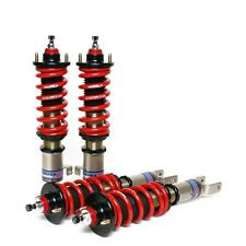 SKUNK2 PRO C FULL COILOVERS KIT FOR 88-91 HONDA CRX CIVIC EF 10kg/8kg