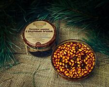 Pine jam with pine nuts 250ml (8.45 fl.oz)