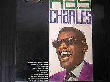 LP RAY CHARLES TITOLO OMONIMO BOULEVARD 1967 NUOVO