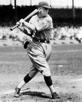 1925 Pittsburgh Pirates MAX CAREY Glossy 8x10 Photo Baseball Print Poster
