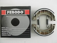 FERODO GANASCE FRENO ANTERIORE PER GARELLI	JUNIOR 50 TURISMO (spoke wheel)	50