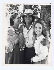 NBC 1981 LITTLE HOUSE ON THE PRAIRIE Original 7x9 MICHAEL LANDON Leslie Landon
