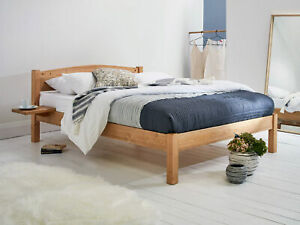 Handmade Wooden Classic Bed by Get Laid Beds