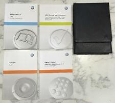 2015 Volkswagen VW Jetta Owners Manual Factory OEM User Guide RCD 310 Lot OM-012