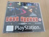 Fear Effect for Sony Playstation PS1 pal