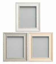 Cadre photo en plastique pour la décoration intérieure de la maison A4