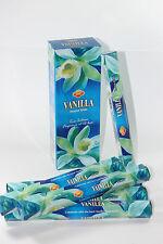 Vanilla SAC Bulk 12 X 20 Stick Packs (240 sticks)