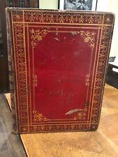 Zabaglia Castelli e Ponti 1824 Folio Fold Out Plates  St Peter's Basilica