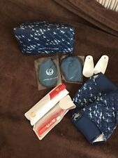 AIRLINES AMENITY KIT JAPAN AIRLINES