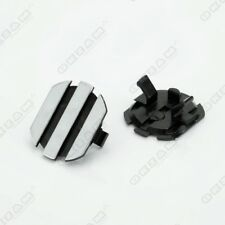 2X Cap Engine Valve Cover Cylinder Head Lid Cover for BMW 5 Series NEW