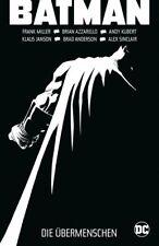 Batman-Dark Knight III HC: sulle persone Hardcover-output totale Frank Miller DK 3