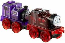 Fisher-Price Thomas & Friends MINIS, Light-ups, Charlie & Rosie
