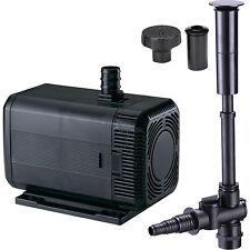 Anjon Little Frog LF950 950 GPH Mag Drive Pond Pump & Nozzles - Refurbished