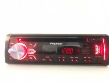 AUTORADIO Mixtrax CD/ MP3/USB/AUX D'origine PIONEER Modèle :DEH-X2900UI