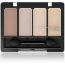 Covergirl 265 Sheerly Nudes Eye Enhancers Eye Shadow .19 oz LOT OF 3
