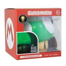 Paladone Super Mario 1-Up Mushroom Light