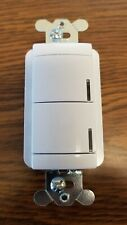 Digital Wall Switch,Wall,White Acuity Sensor Switch Br2 Bwh Pwh