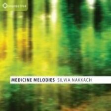Medicine Melodies Songs The Healers H 0600835212229 by Silvia Nakkach CD