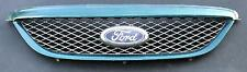 Ford Falcon BA BF BF1 XT XL SR front bumper bar cover radiator GRILLE mesh GREEN