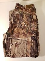 Cabela's Mens 40 Reg Camouflage Cargo Pants RealTree AP