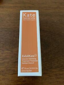 Kate Somerville ExfoliKate Intensive Exfoliating Treatment 7.5ml