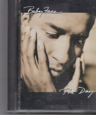 Baby Face-The Day Minidisc Album