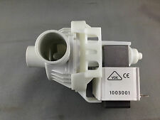Genuine Simpson EZIset Ezi Set 450 500 550 750 Washing Machine Water Drain Pump