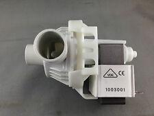 Genuine Simpson AQUARIUS 711 712 824 826 Washing Machine Water Drain Pump