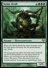 TOP  Noble Kraft / Regal Force  - EVENTIDE -  deutsch  (good +)  ** Card Draw **