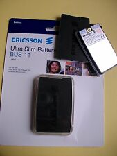 BATTERIA ERICSSON-R320-R380- BUS 11 ORIGINALE IN BLISTER  ultraslim- vedi